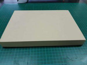 F8S 鍵盤保護套 外盒