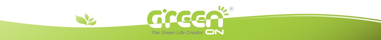 GREENON橘能國際-綠色新概念