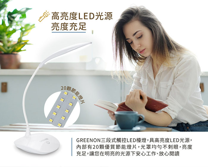 多角度LED燈明亮的光源