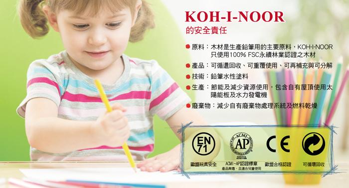 koh-i-noor鉛筆評價 koh i noor工程筆 捷克刺蝟筆筒 捷克魔術筆  捷克製圖筆 素描