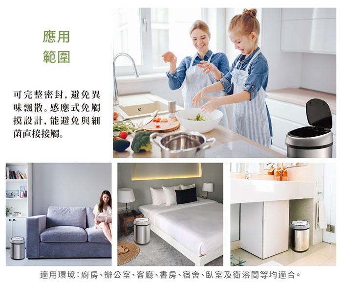 廚房、辦公室、客廳、書房、宿舍、臥室及浴室