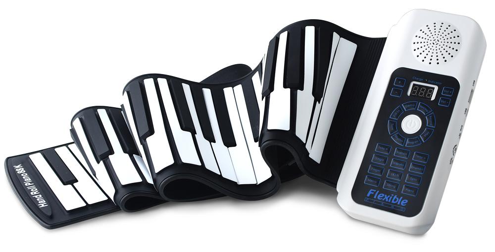 山野樂器 88鍵手捲鋼琴 入門級